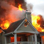Surveillance de protection contre les incendies